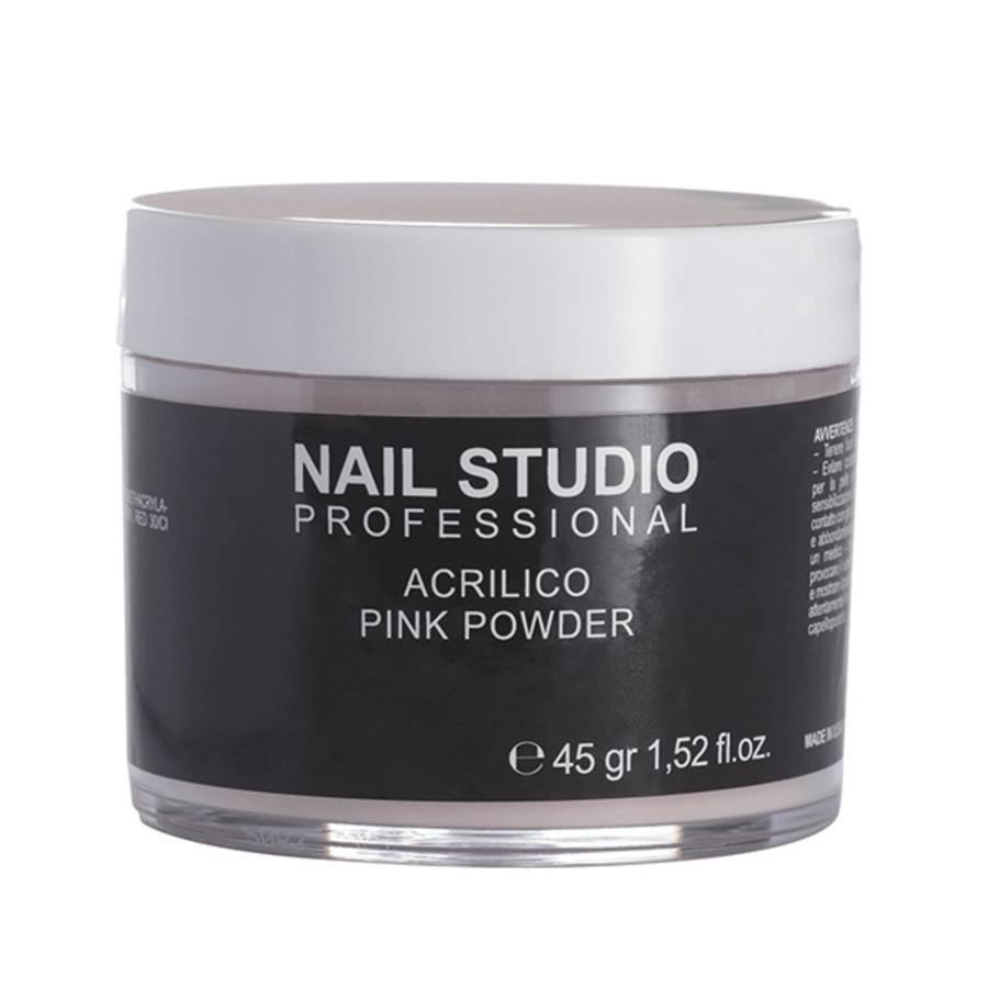 Acrilico Pink Powder 45gr