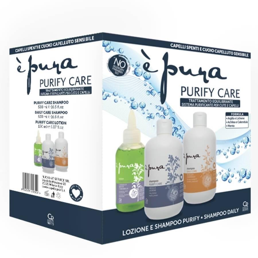 Purify Care Kit