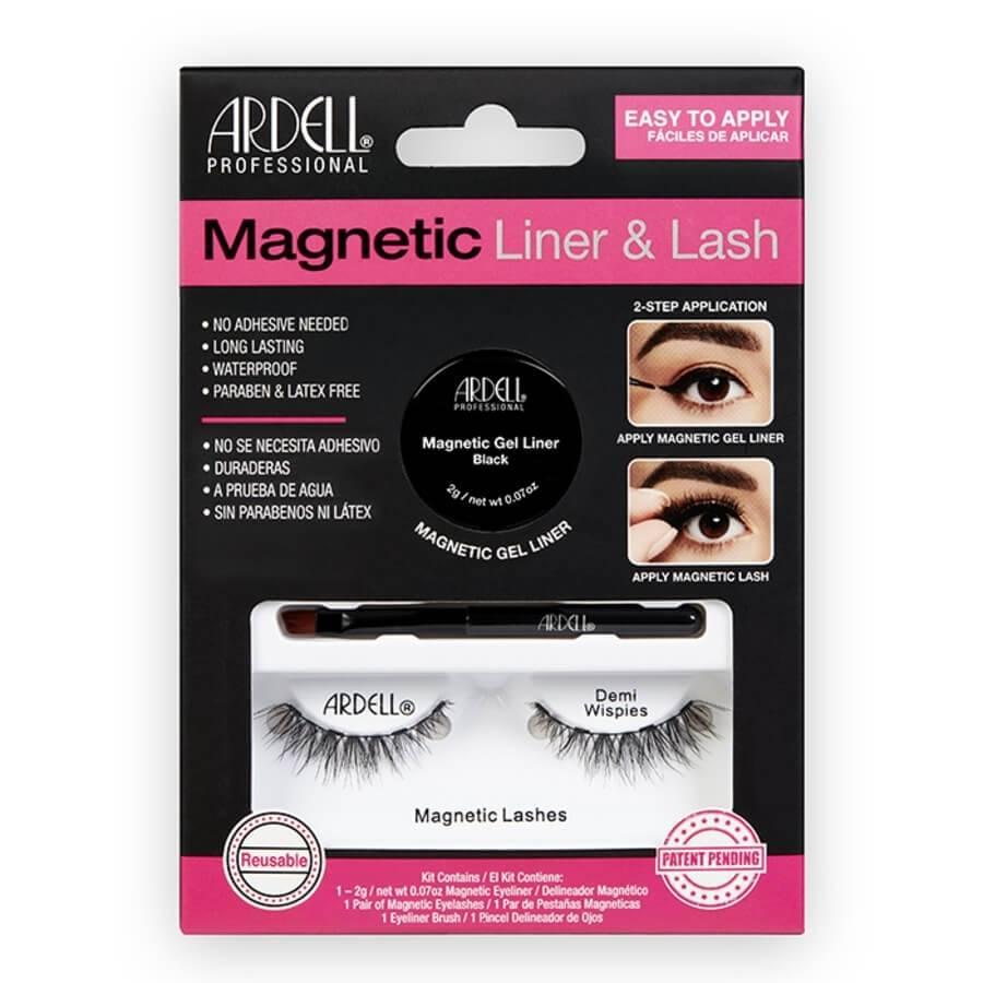 Magnetic Lash Eyeliner
