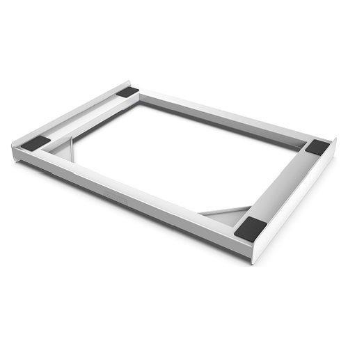 Meliconi Base Torre Slim accessorio e componente per lavatrice Kit di sovrapposizione 1 pezzo(i)