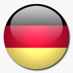 bndiera tedesca