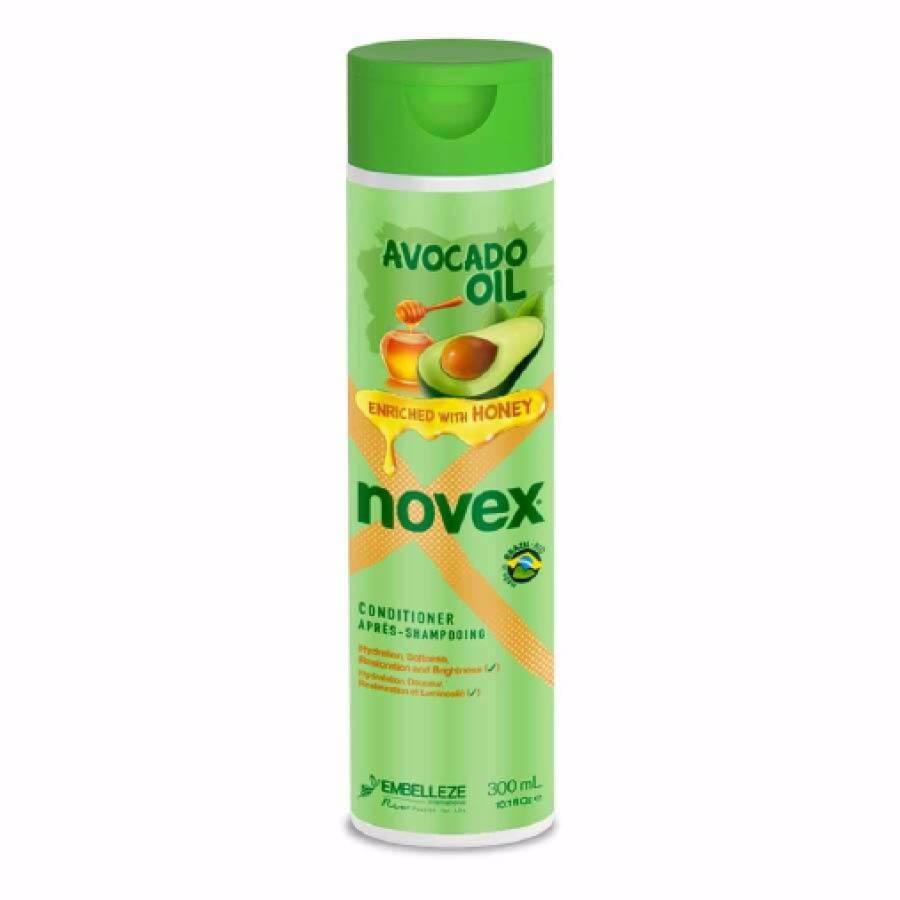 Balsamo idratante con avocado Novex