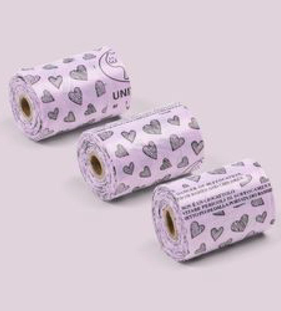 United Pets - Sacchetti Igienici per Bon Ton Nano
