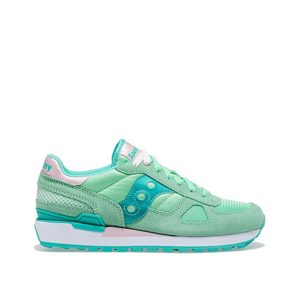 Saucony Sneakers Donna Shadow Original Menta 1108/747   -19
