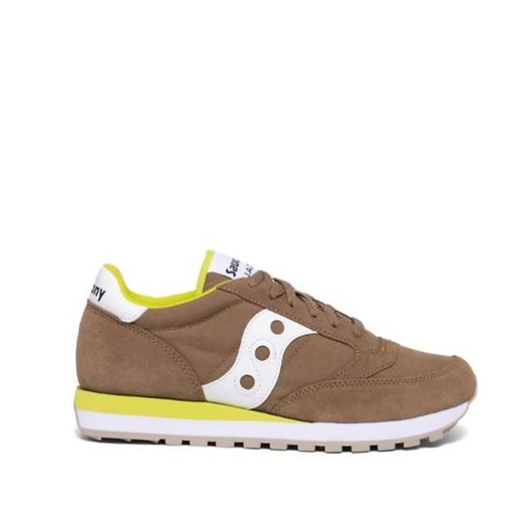 Saucony Sneaker Uomo Shadow Original 2044/550   -19