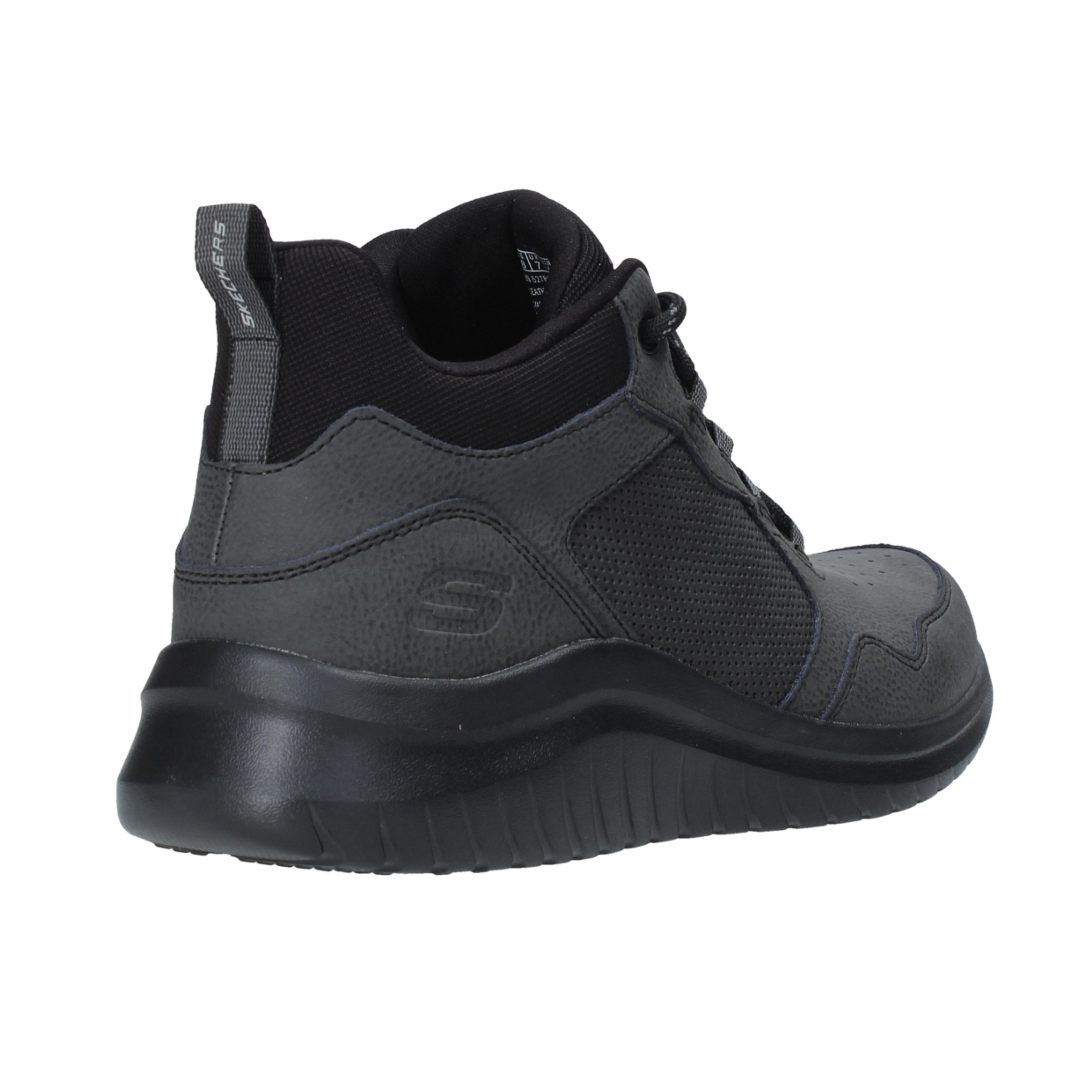 Sneakers Uomo Ultra Flex 2.0 Skechers 52780 BBK  -9