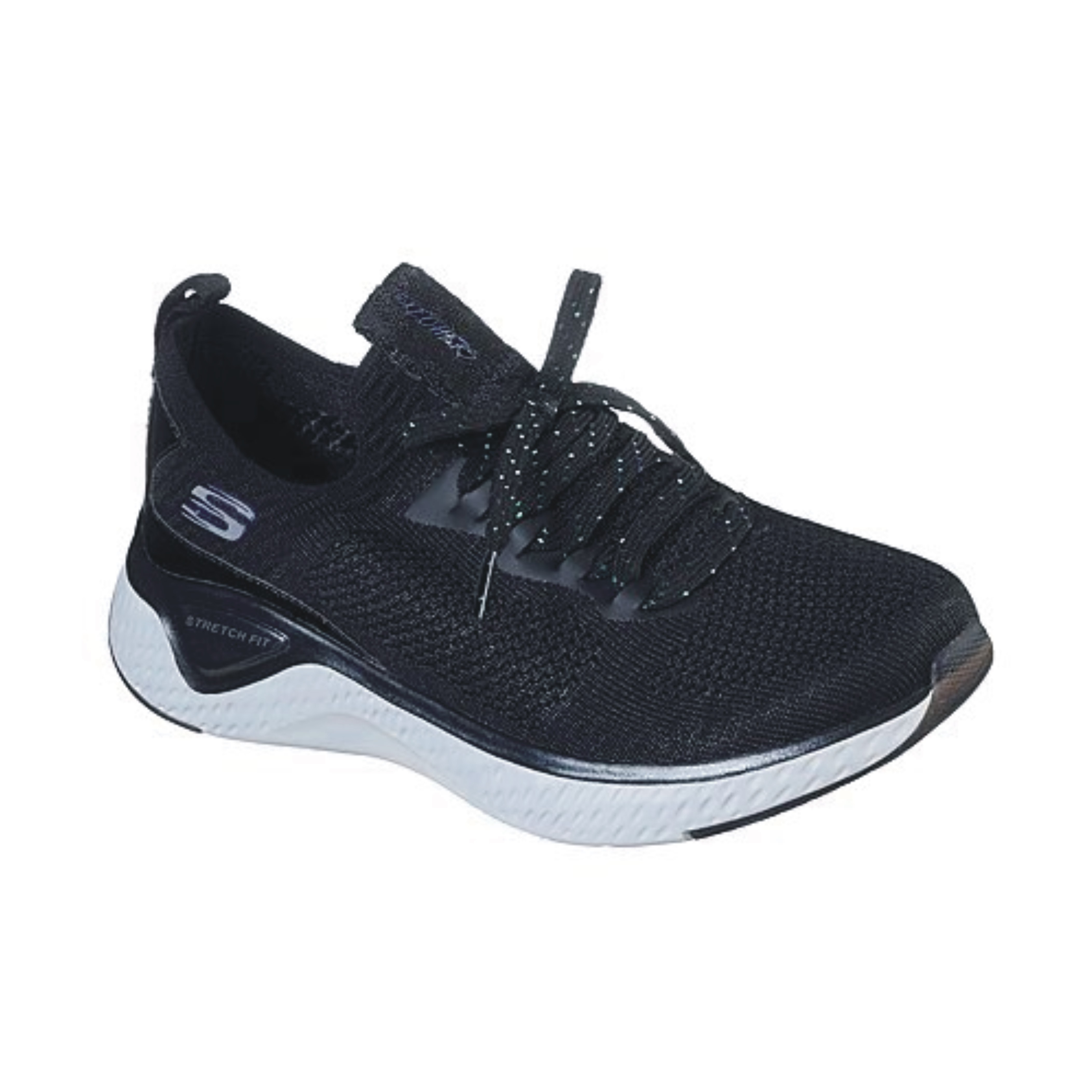 Sneaker Donna Solar Fuse Gravity Experience 149025.BLK
