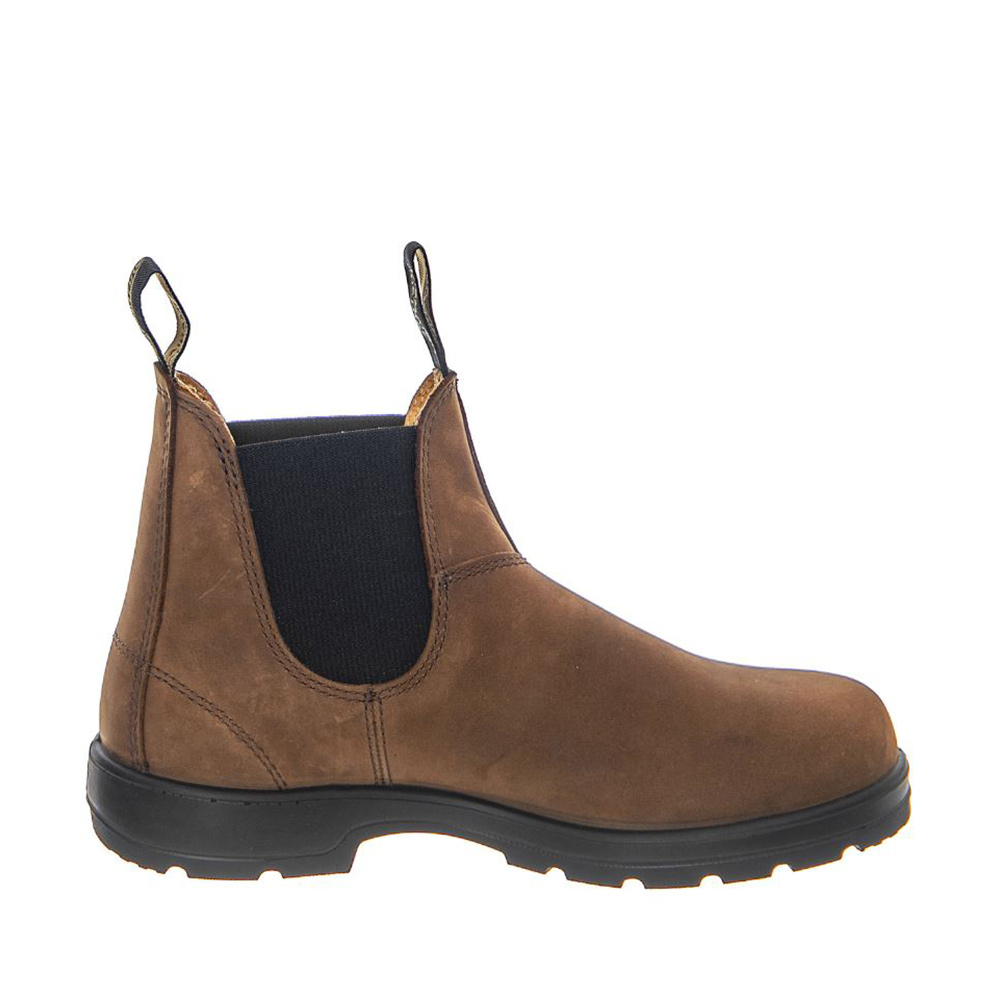 Stivaletti Blundstone BCCAL0412.1620 Brown  -18