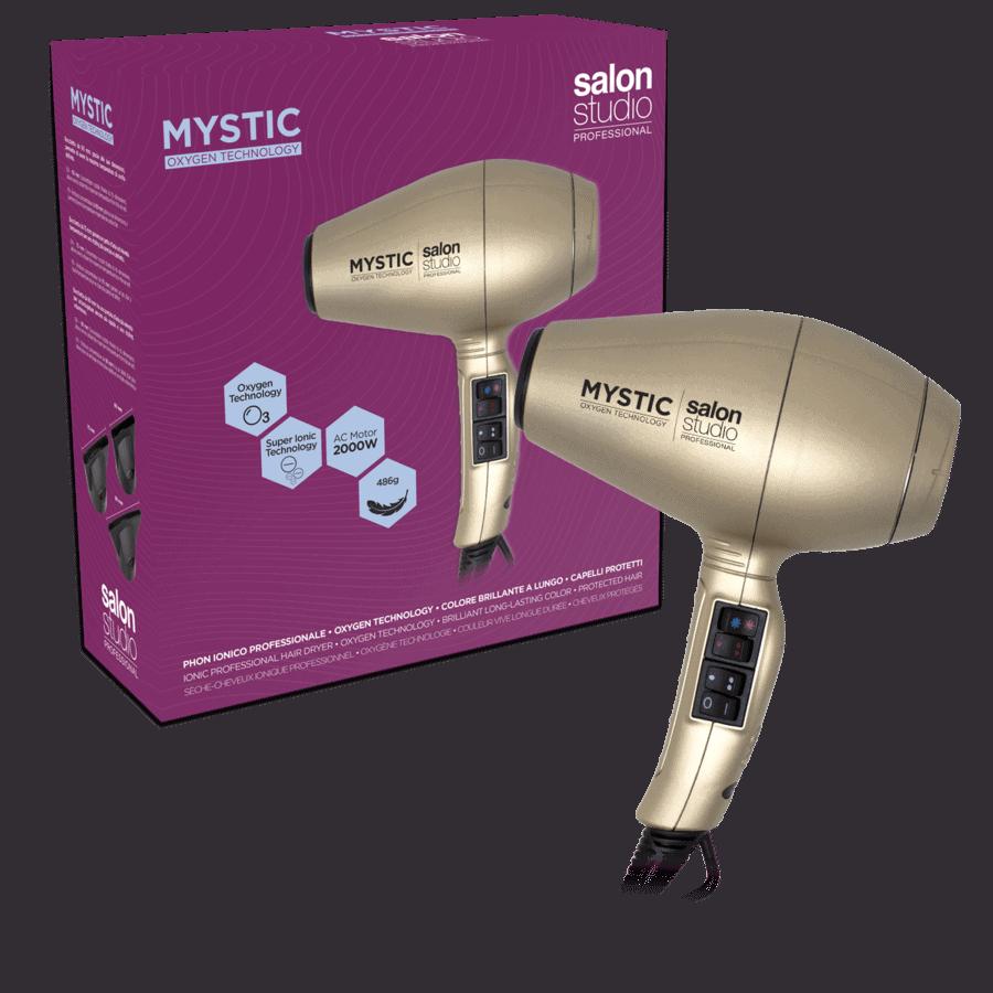 Mystic Oxygen Technology Phon