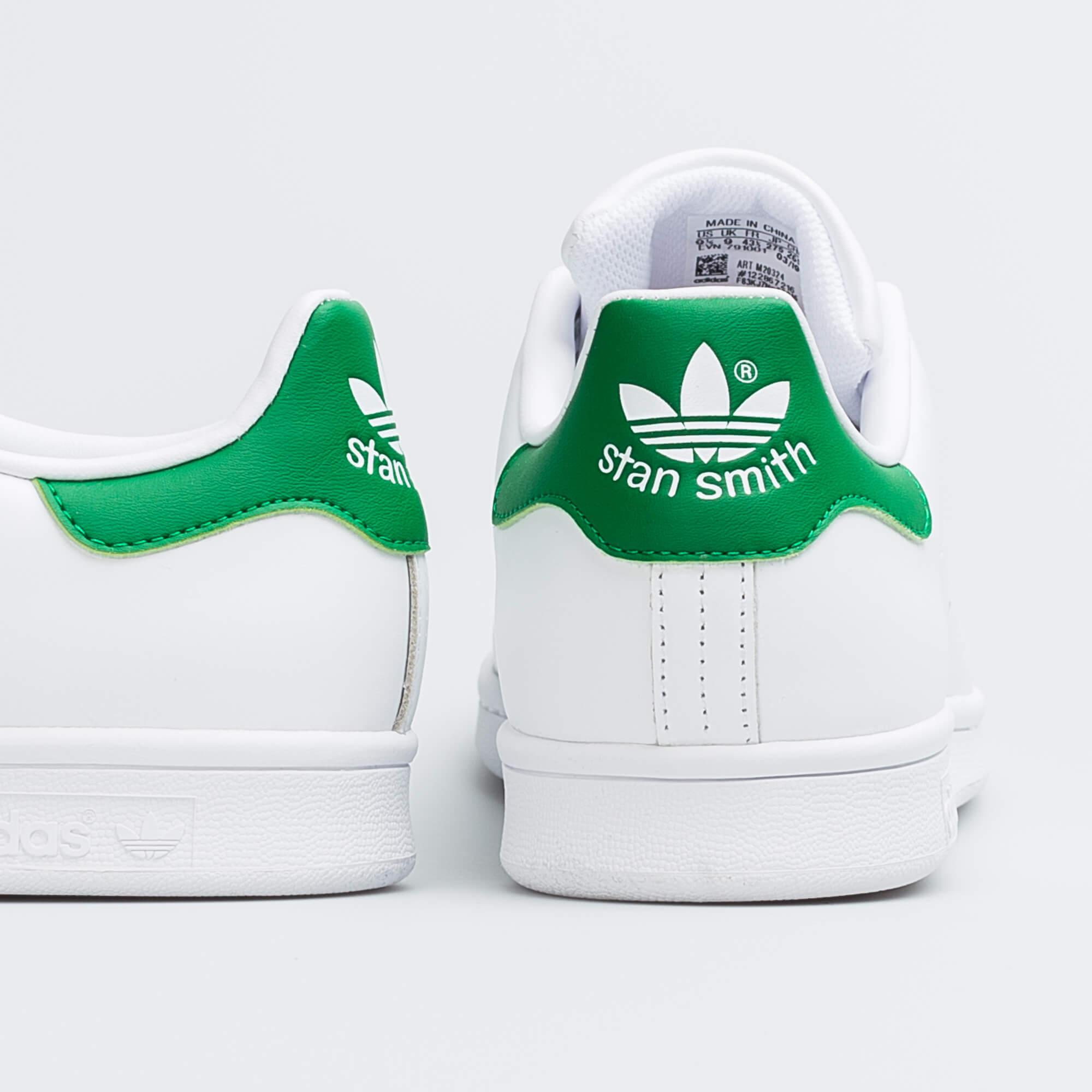 Sneakers Uomo ADIDAS M20324 STAN SMITH  -16
