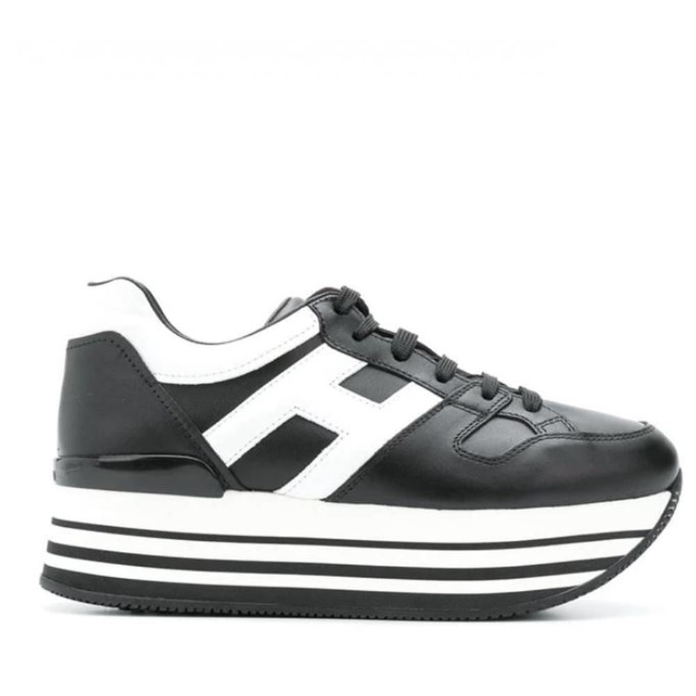 Sneakers Maxi 222 HOGAN HXW2830T548HQK0002  -19/20