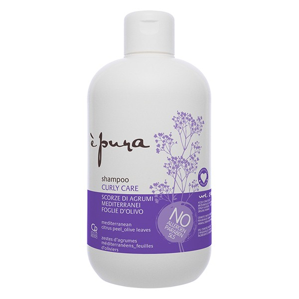 Shampoo Curly Care