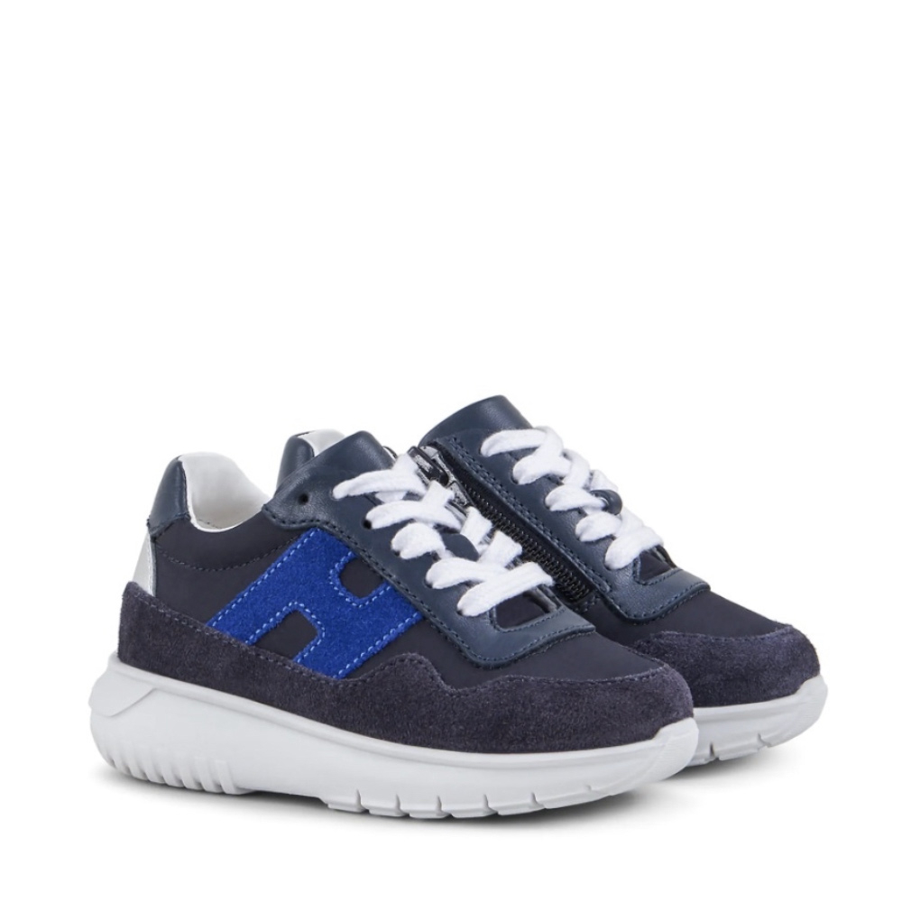 Sneakers Bambino Hogan Junior HXC3710AP30KK6694P  -17