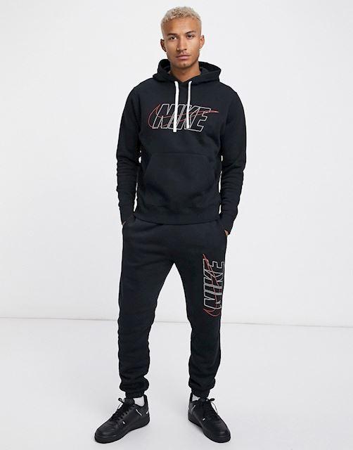 PANTALONE Nike Uomo Nera CU4323-010