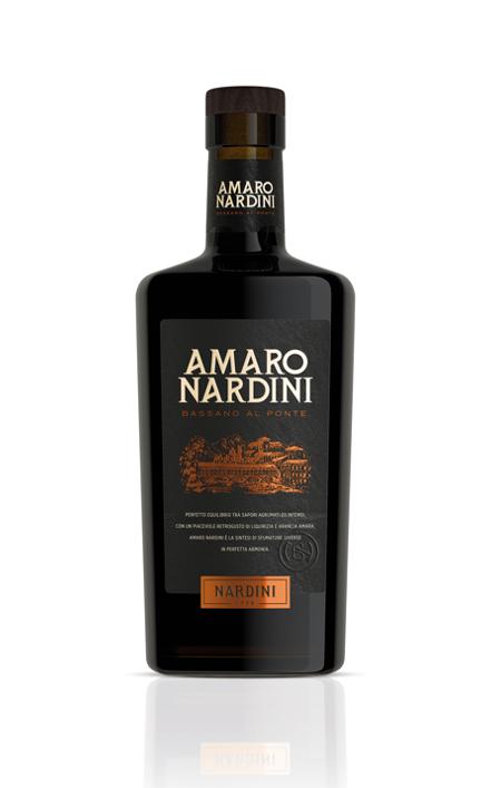 Amaro Nardini box