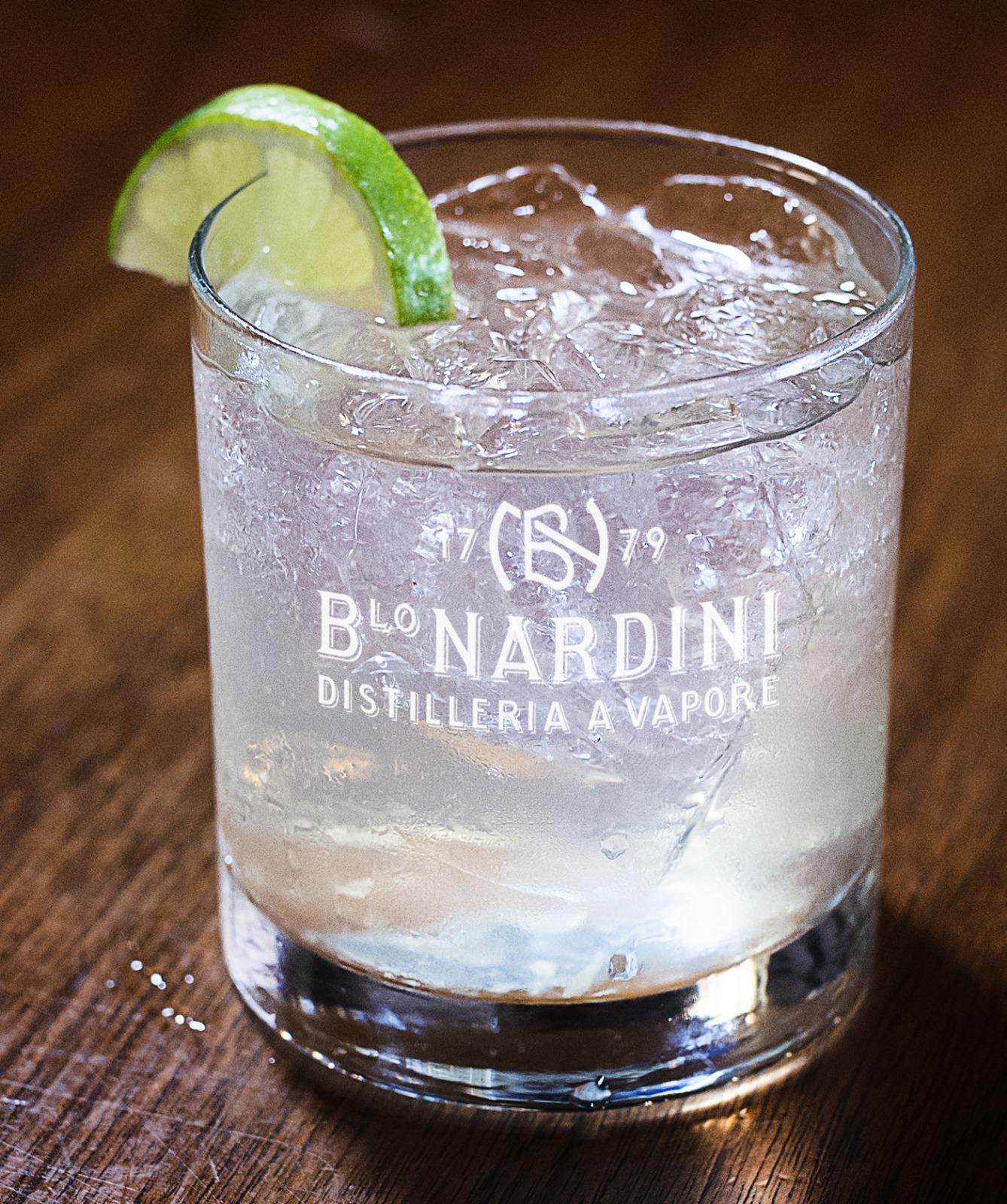 Nardini@Home: Cedro Tonic Cocktail Kit graph