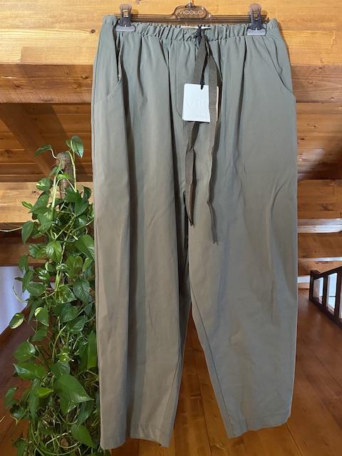 Pantaloni Vicolo Modello Sporty