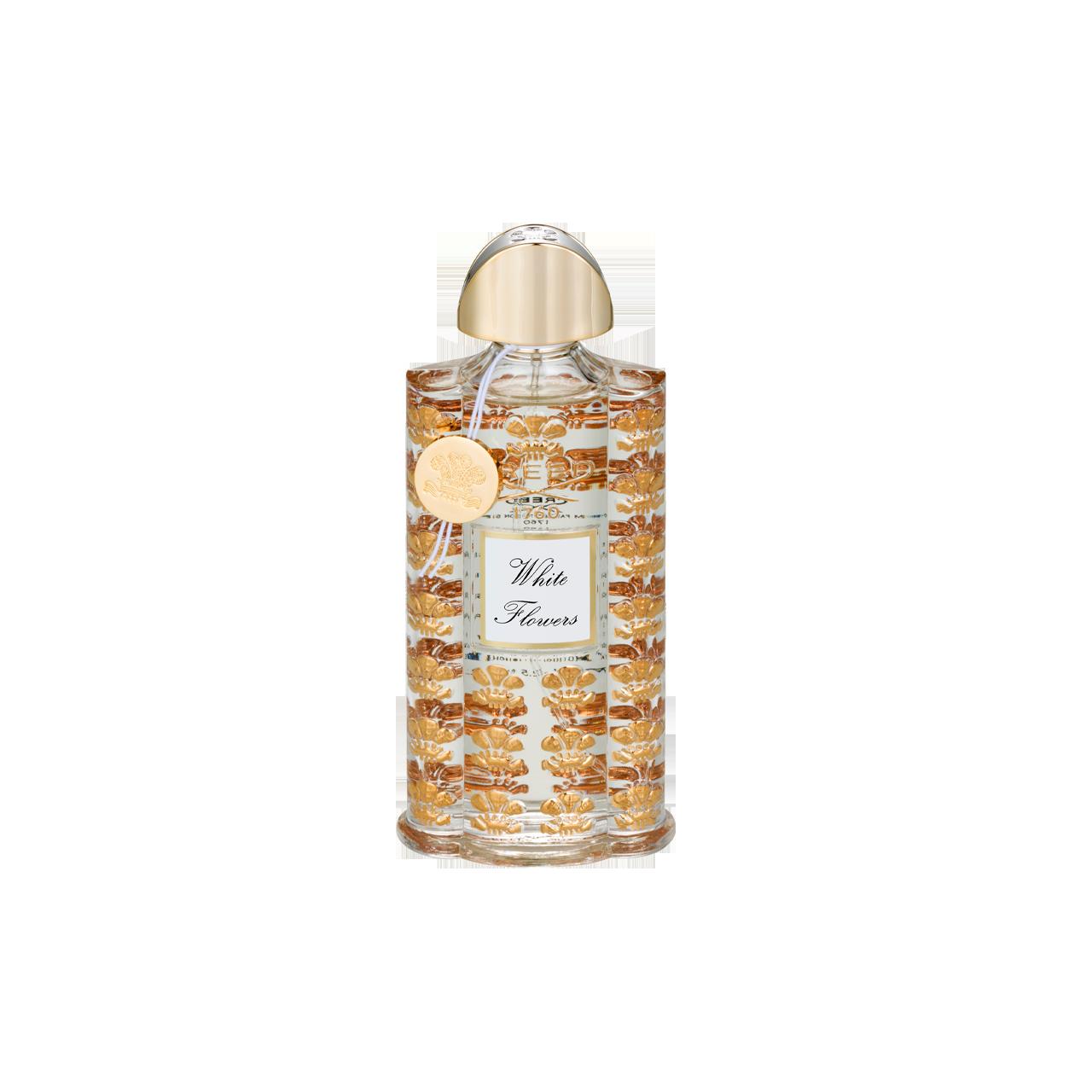White Flowers - Les Royales Exclusives Millesime