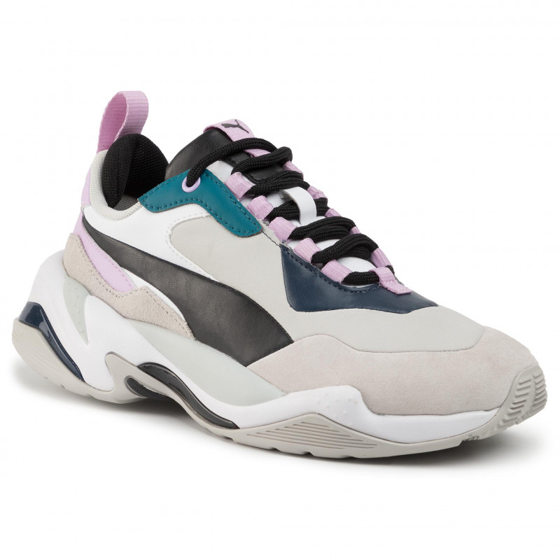 Sneakers PUMA Thunder Rive Droite Wn's 369452 01 Deep Lagoon/Orchid Bloom