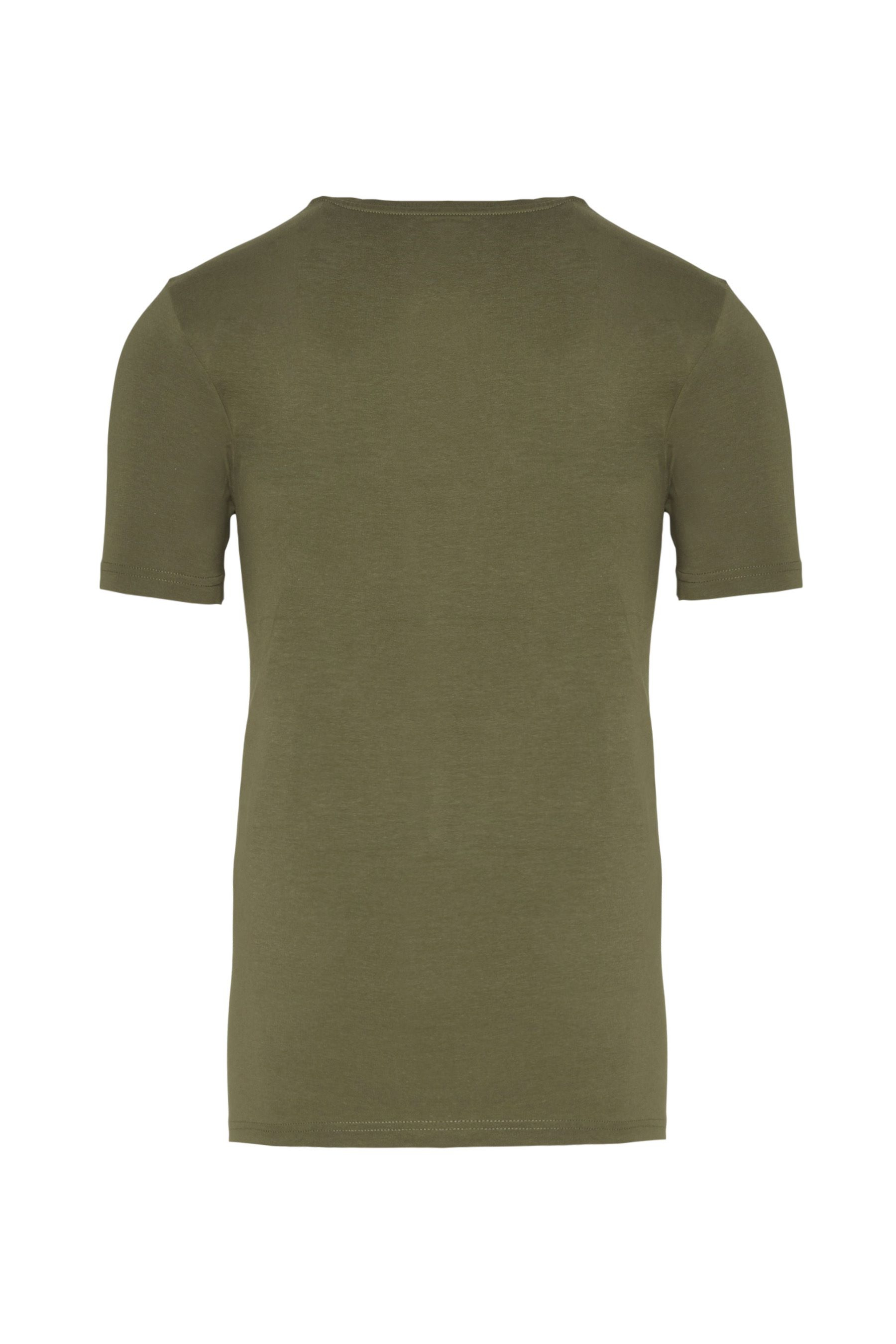 TI002J - T-SHIRT V-NECK 2