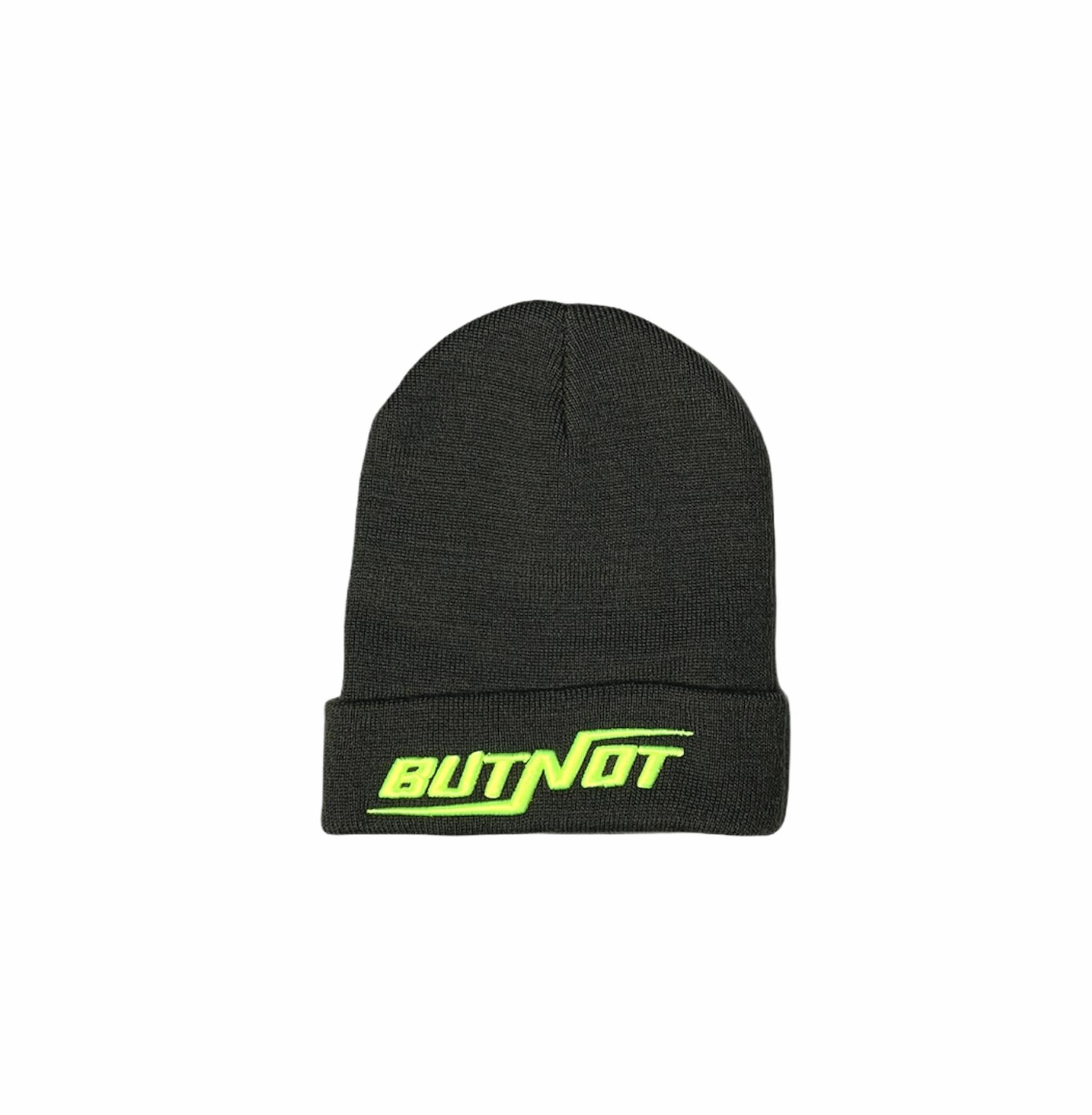 Cappello butnot