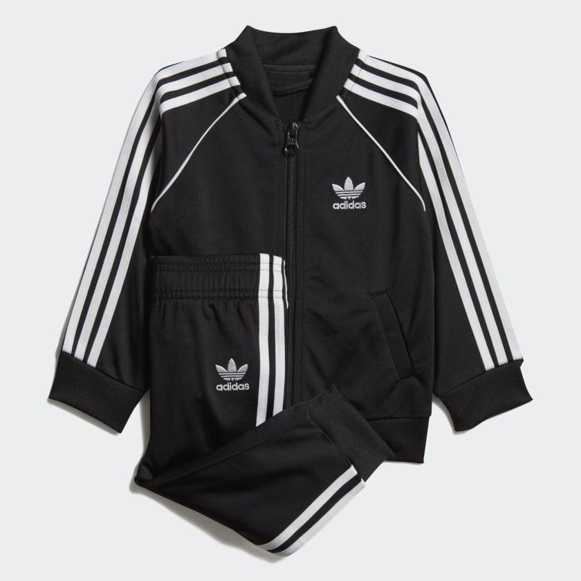 Tuta Adidas Bambino - SST TRACKSUIT - DV2820