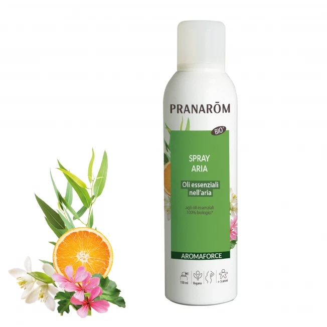 PRANAROM AROMAFORCE ARIA SPRAY
