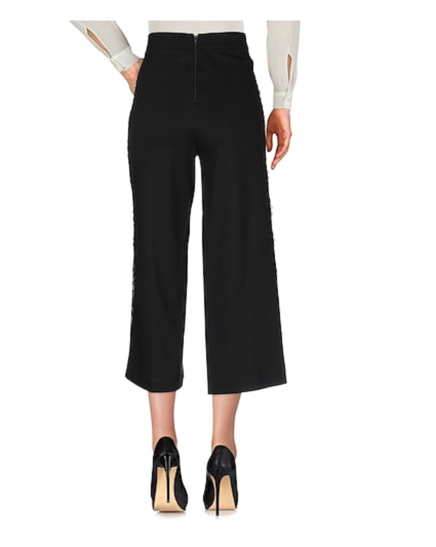 Pantalone cropped - TWIN SET