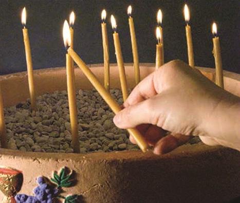 1800 fiammelle votive cm. 18 (2 scatole da 900 pz.)