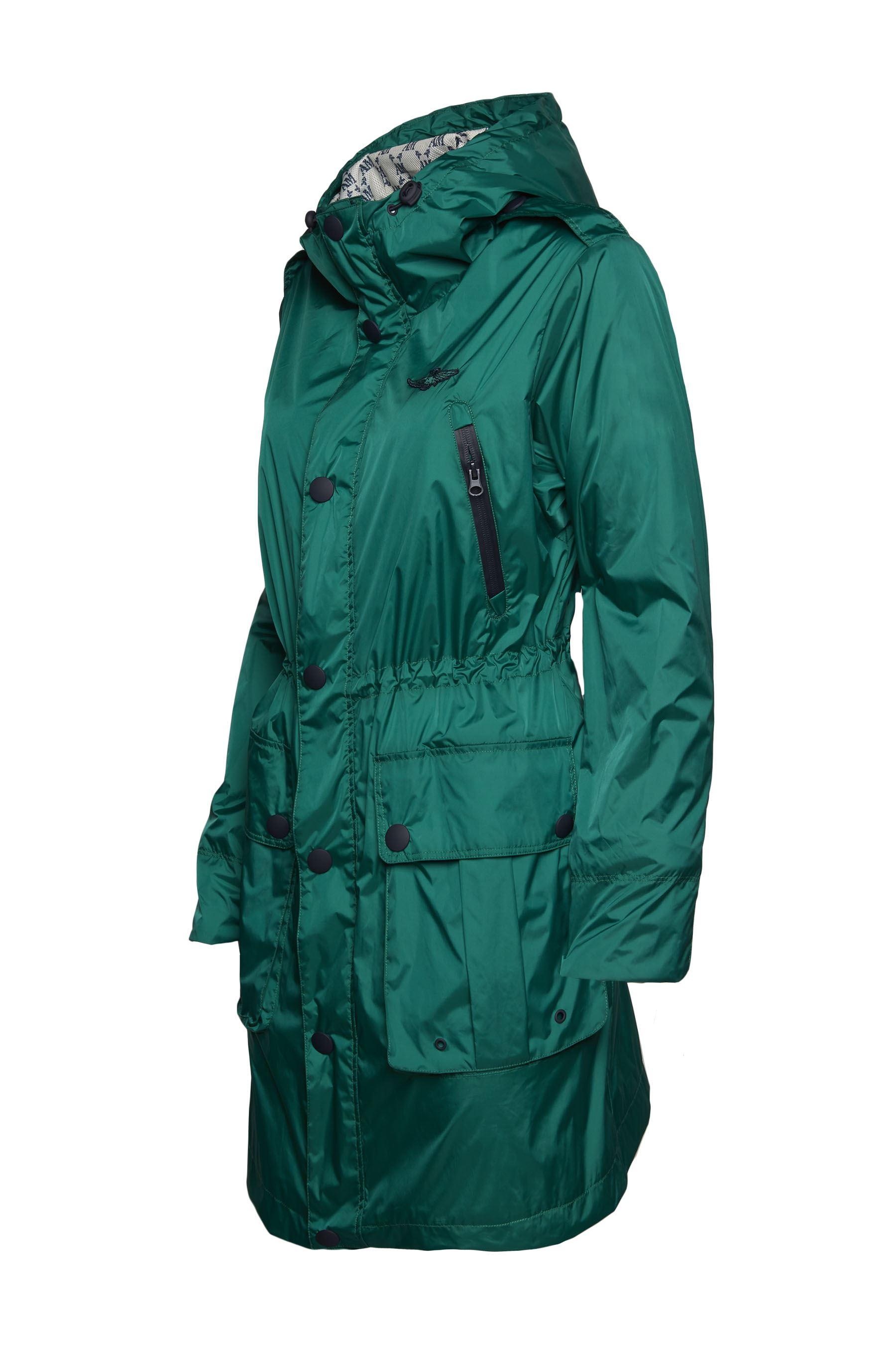 Waterproof long Parka Jacket  3