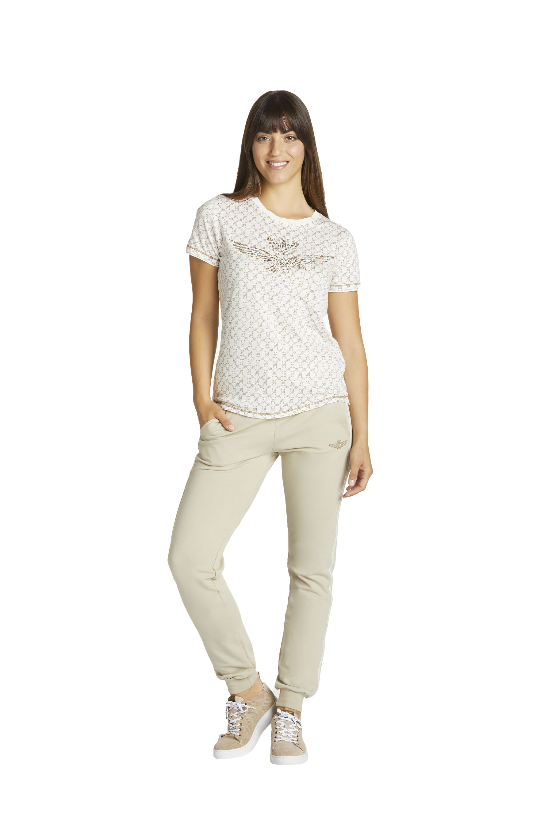 TS1741 - T-SHIRT ALL OVER 4