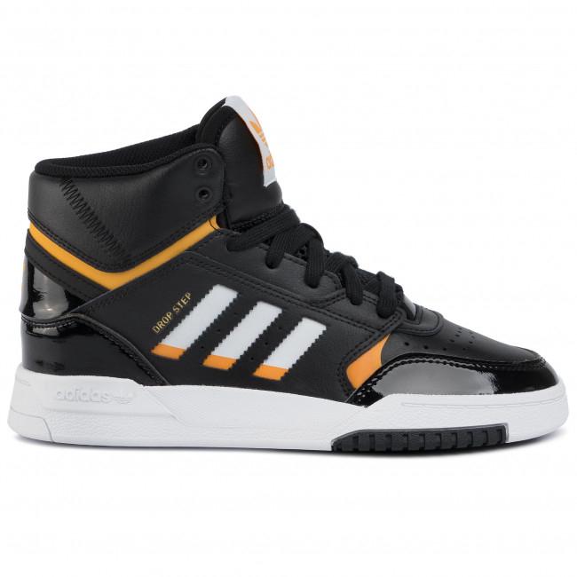 Scarpe adidas - Drop Step W EE5227 Cblack/Ftwwht/Cogold