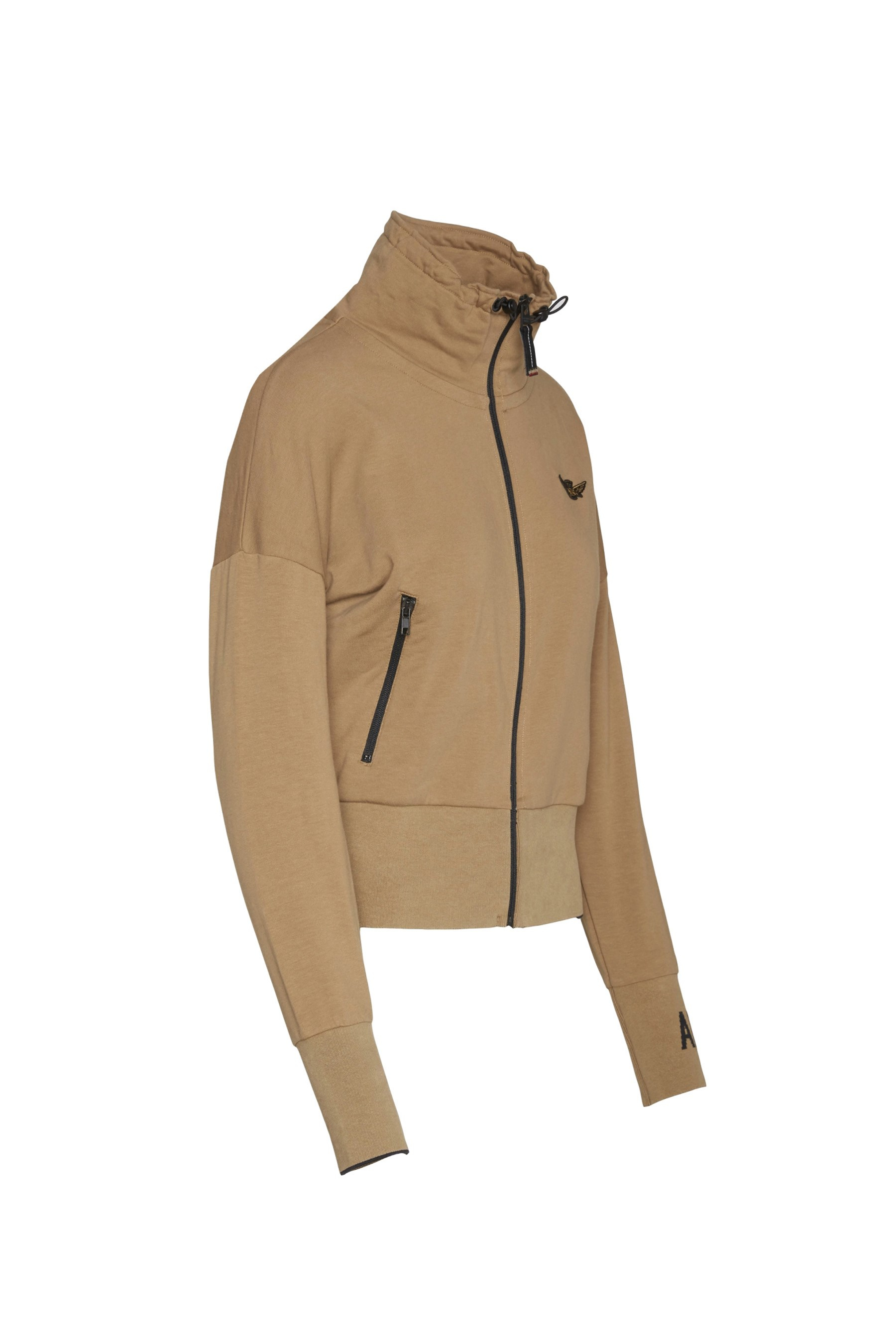 FE1560 - FELPA FULL ZIP 3