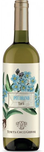 Pecorino Tará - Cocci Grifoni 0,75 lt