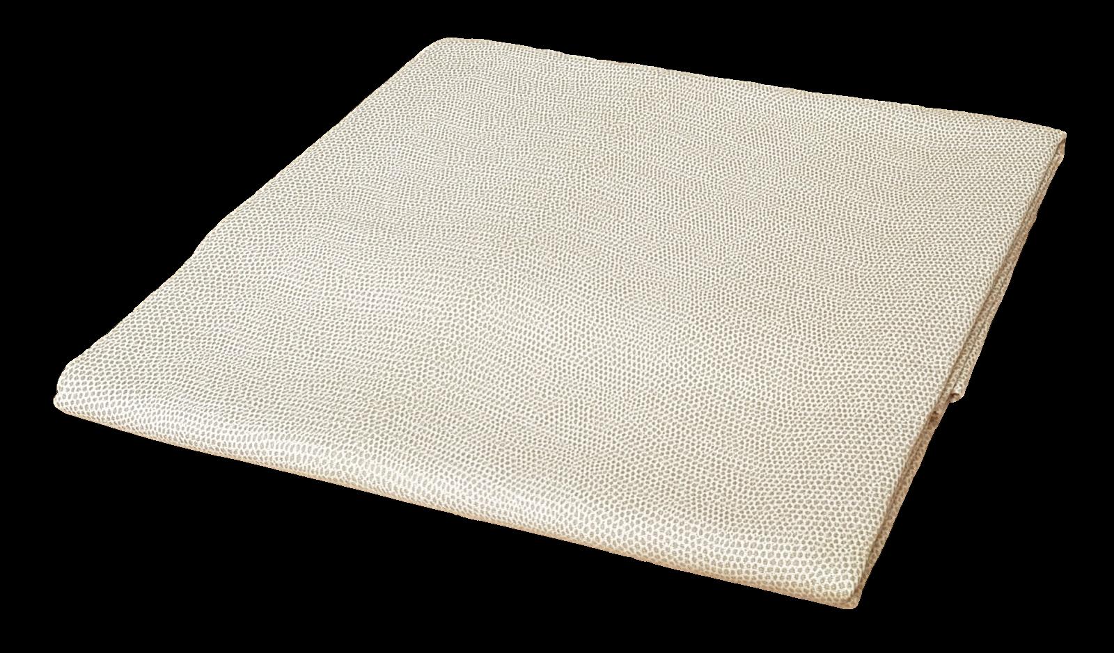 Copriletto estivo leggero Jacquard in Puro cotone GABEL CHROMO Singolo, 1 Piazza