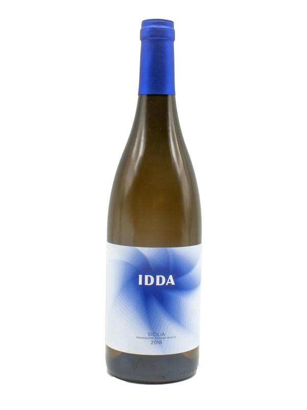 Idda Bianco Sicilia Doc 2019