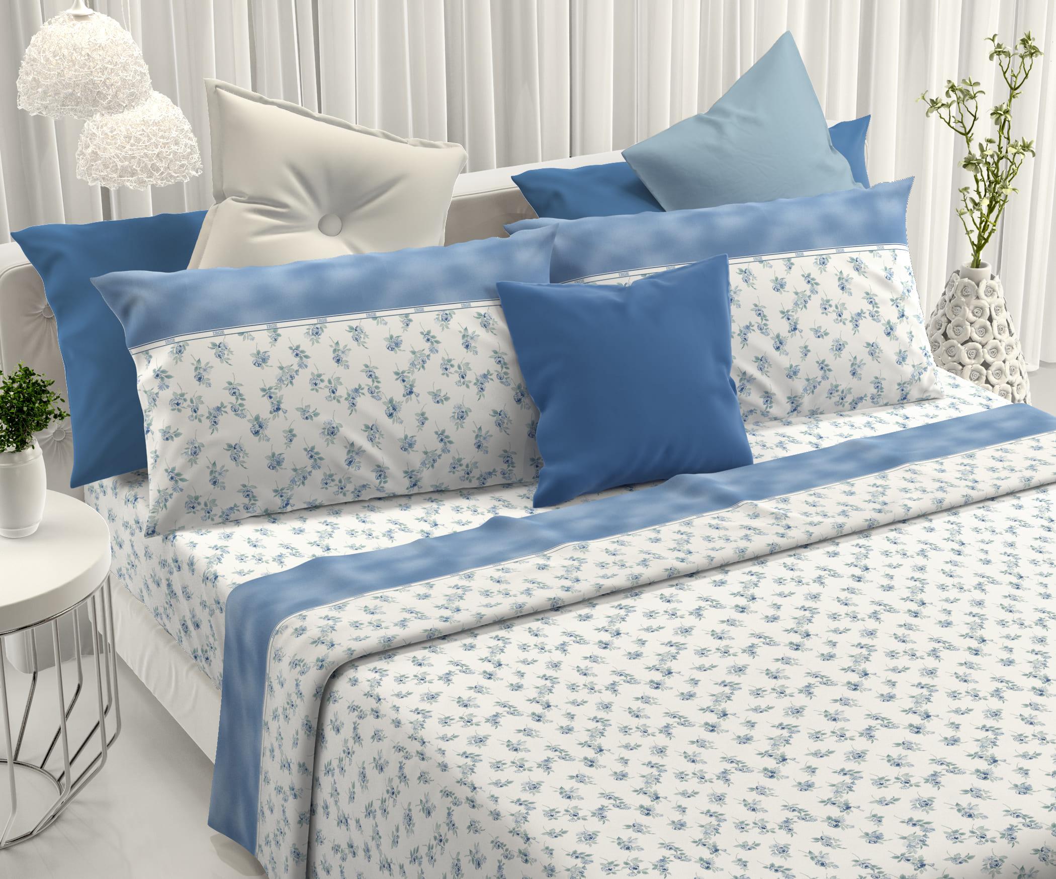 Completo letto praga