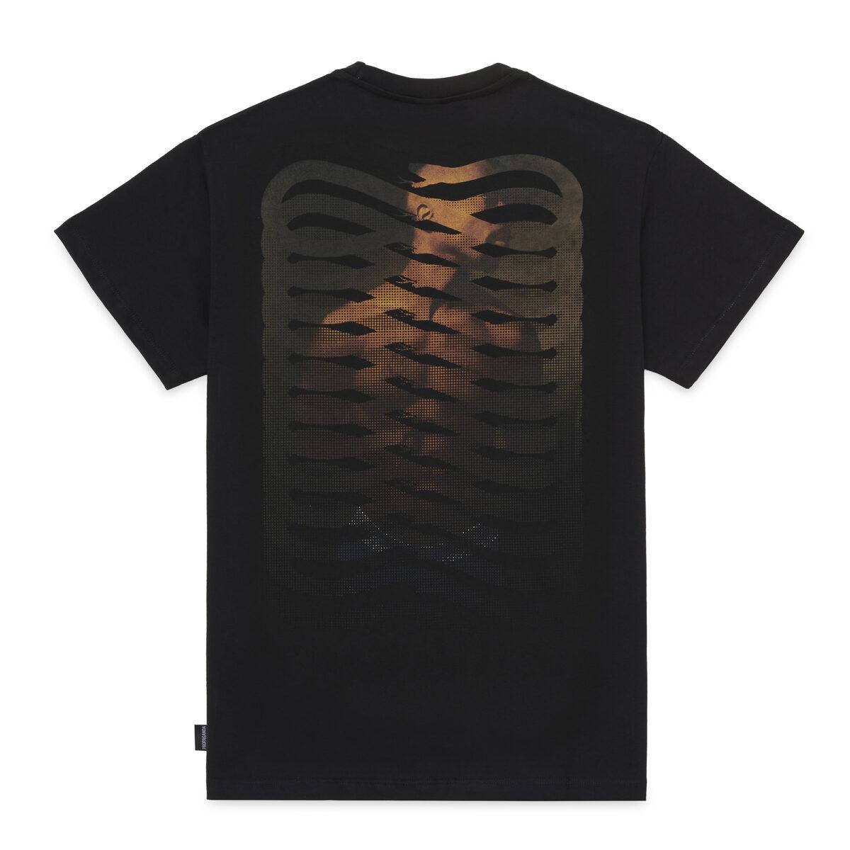 T-shirt Propaganda TUPAC RIBS Icon Tee SS21