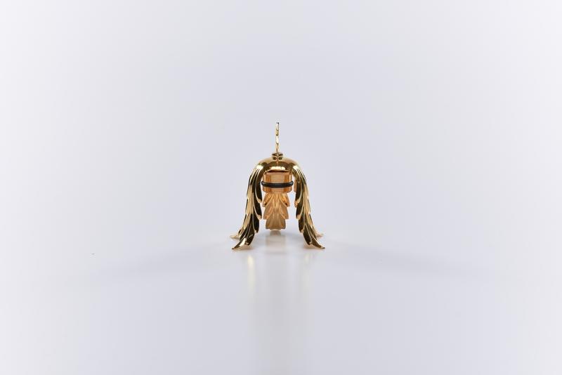 Ricambio tappo per ampolline A027 - A028