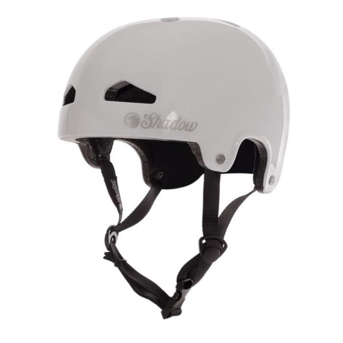 Shadow Featherweight Helmet | White