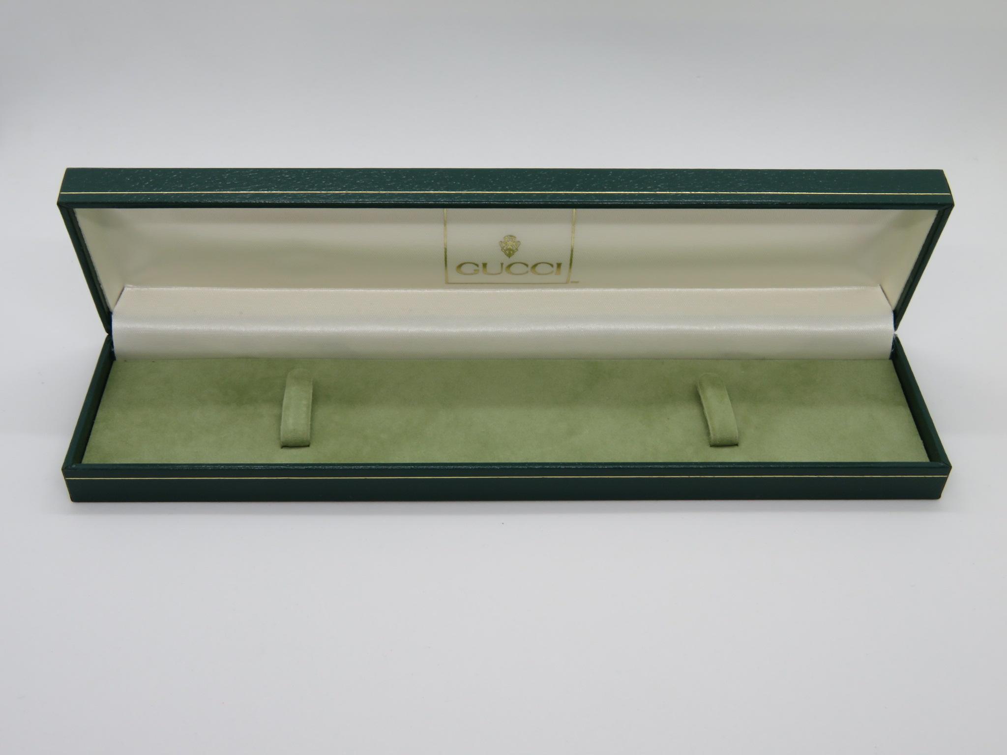 Orologio Gucci 3000.2.L donna lady quadrante Avorio