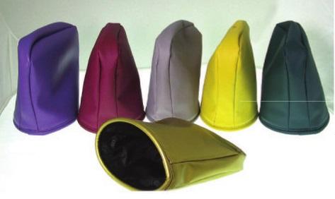 Busta portaelemosina colorata