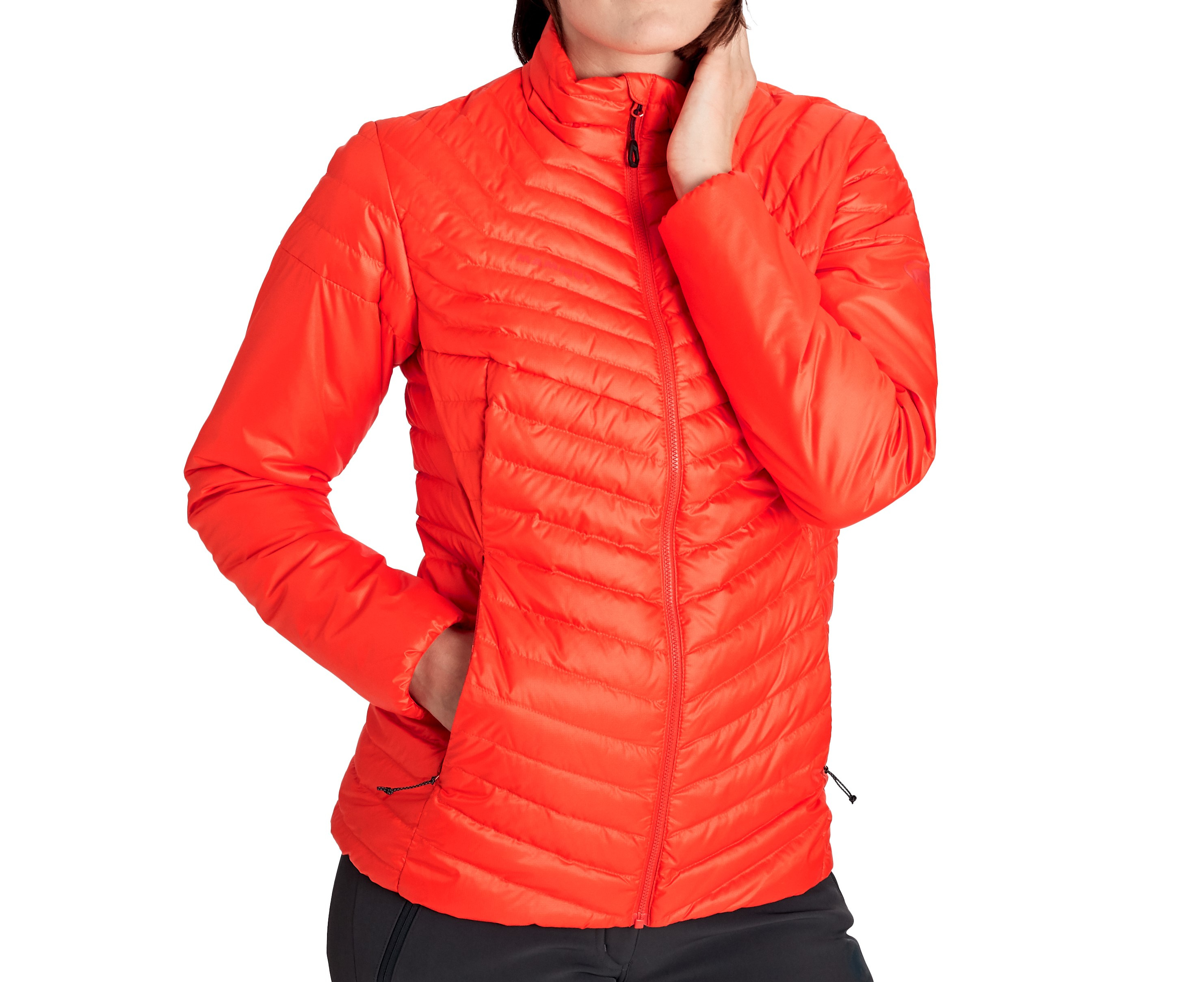 Giacca donna MAMMUT CONVEY 3 IN 1 HS HOODED JACKET WOMEN GTX