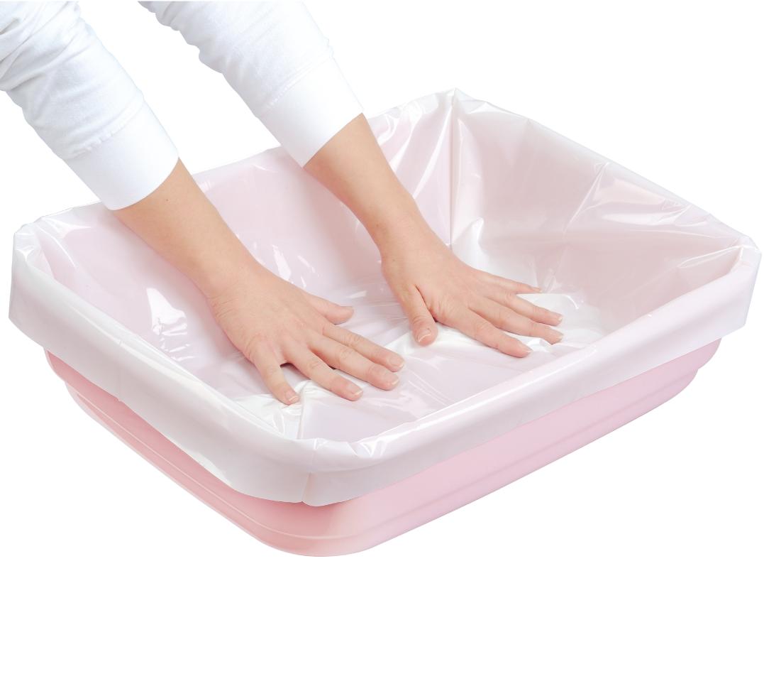 Imac - Sacchetti Igienici Clean Up per Cassette Igieniche
