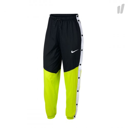 Pantalone Nike air pant bottoni laterali AR3080-014