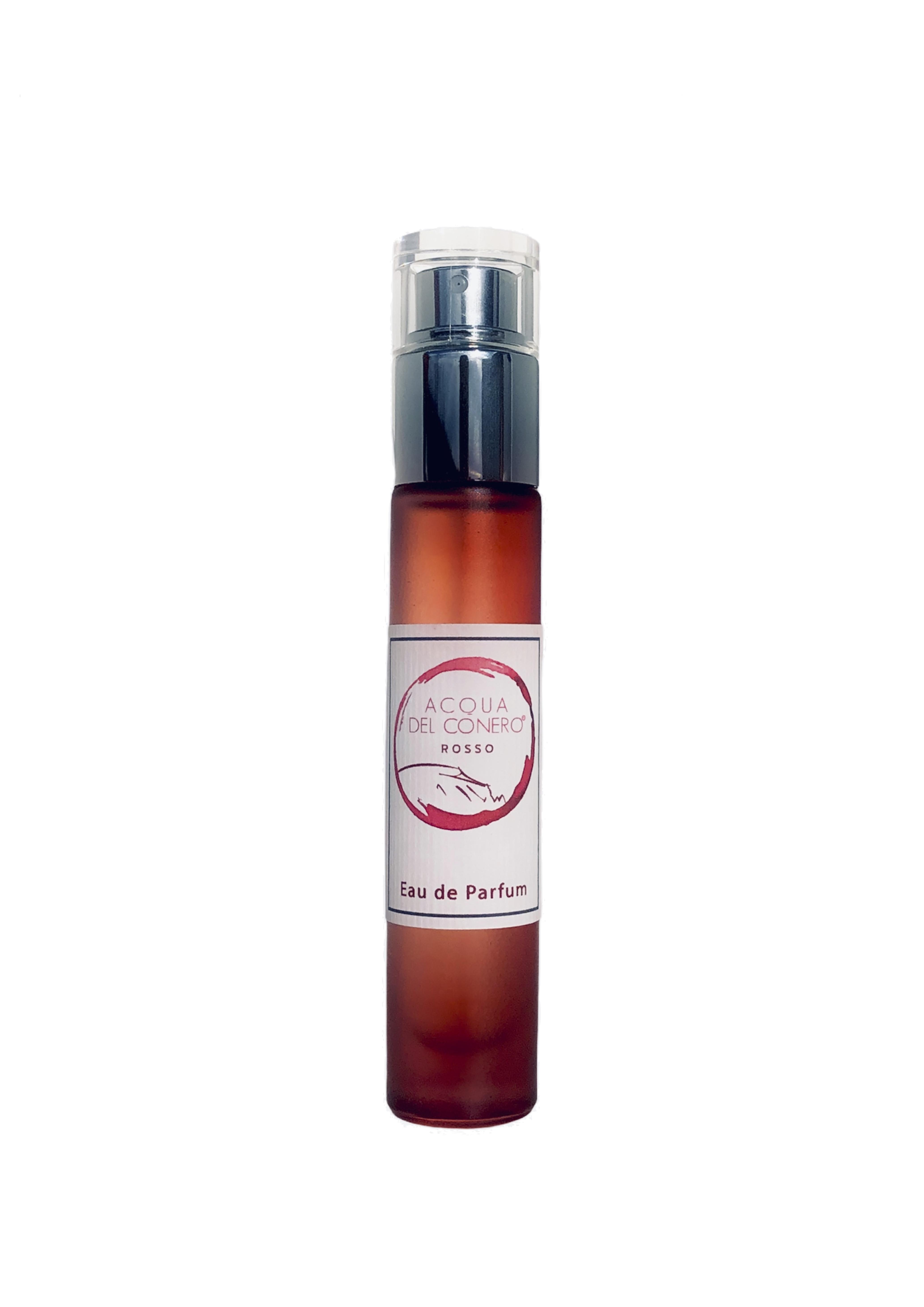 Eau de Parfum Rosso 15 ml