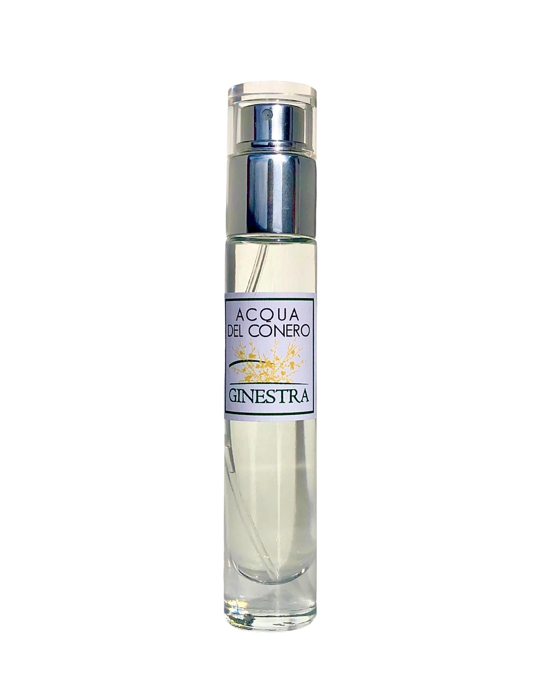 Eau De Parfum Ginestra 15ml