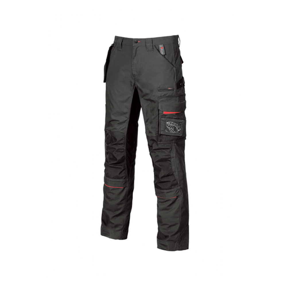 U-POWER - RACE - PANTALONI