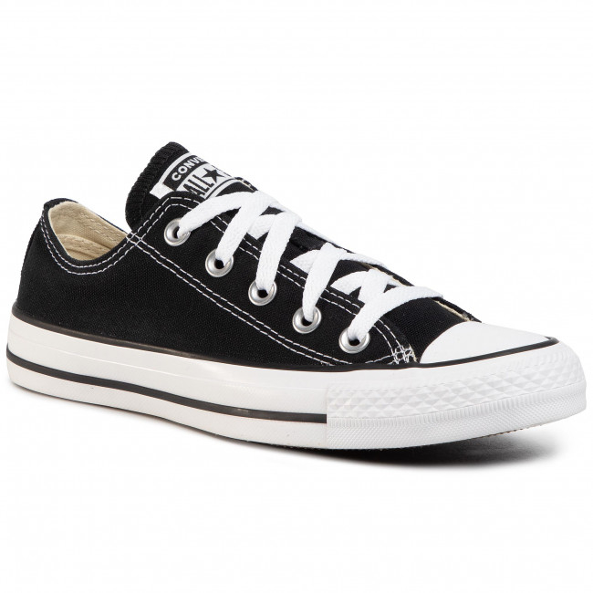 Scarpe da ginnastica CONVERSE - All Star Ox M9166C Black