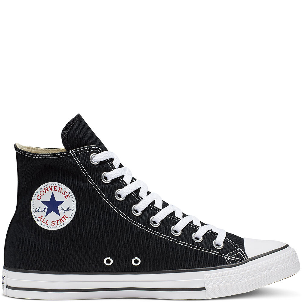 Scarpe da ginnastica CONVERSE - All Star Hi m9160c Optic Black